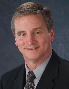 Ted Hayes, MD, FAAP