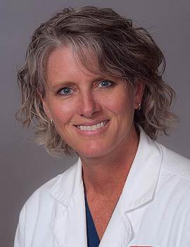 Vicky L. Chappell, MD, FACS